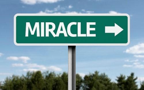 Le libéralisme et les miracles