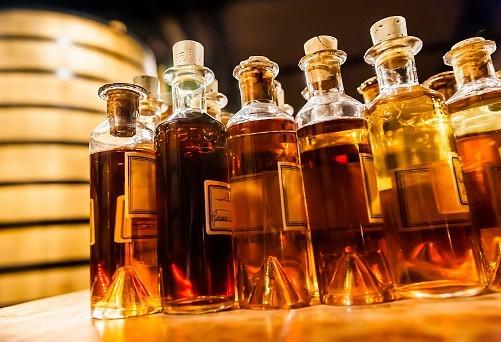 Cognac et protestantisme français, une histoire mondiale