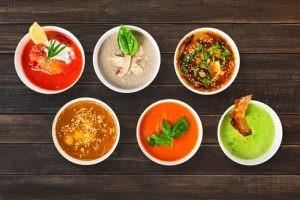 L'alimentation au cœur de notre perception du monde