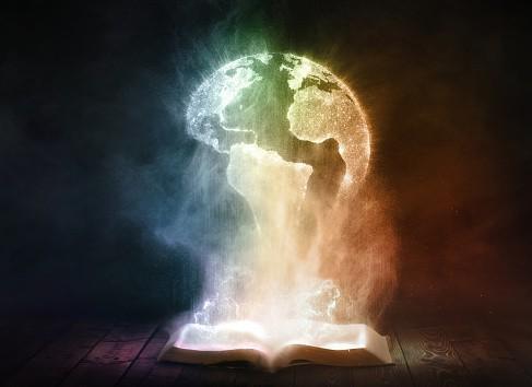 Tour d'horizon de la croyance dans le monde