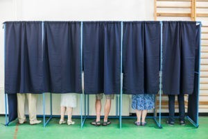 Voter, un acte citoyen ?