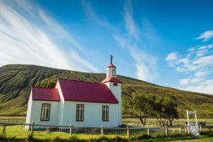 Pourquoi dans le protestantisme, une église est appelée Temple?