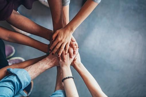 La diaconie: solidaires au nom de Jésus-Christ