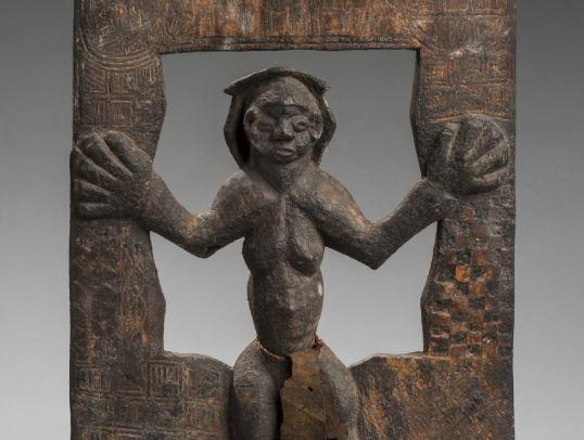 Art et christianisme au Congo