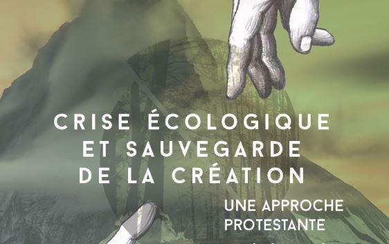 Crise écologique et sauvegarde de la création