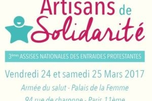 Assises nationales des entraides protestantes