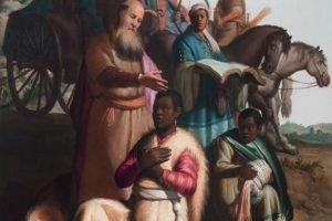 La famille : questions à la Bible et à la théologie