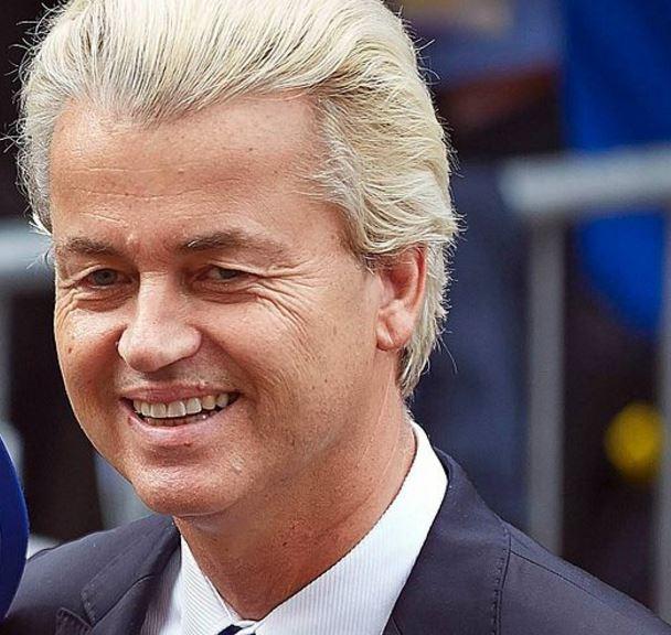 Extrême-droite aux Pays-Bas