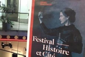 Le festival Histoire et cité de Genève, pour éviter de croire de travers