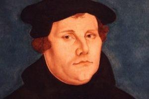 La perception de Luther chez les catholiques
