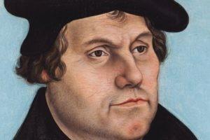 Luther, par Marc Lienhard