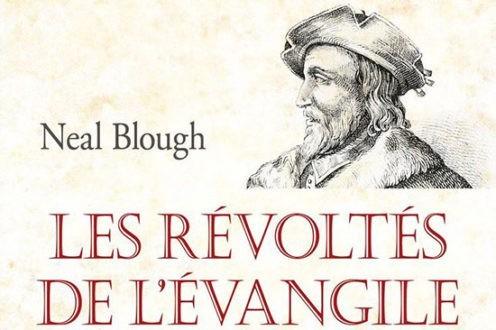 Neal Blough raconte les débuts de l'anabaptisme