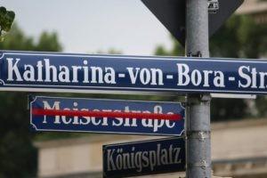 Torgau : l'ombre de madame Luther