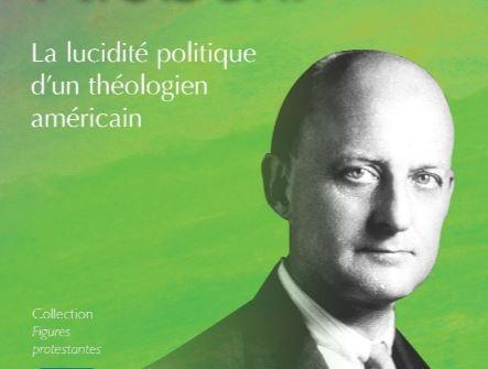 Reinhold Niebuhr, théologien protestant