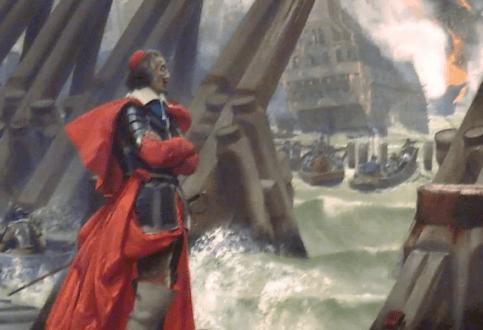 L'étrange Etat moderne de Marine Le Pen