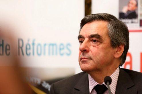 Le programme de François Fillon pour la lutte contre la précarité