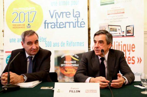 François Fillon : comment concilier éthique et politique ?