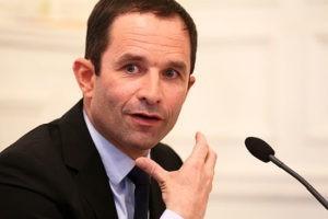 Benoît Hamon en faveur d'une allocation du « bien vieillir »