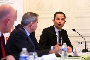 Surpopulation carcérale : quelle politique pénale propose Benoît Hamon ?