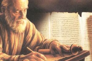 Le récit et l'écriture : Introduction à la lecture des évangiles
