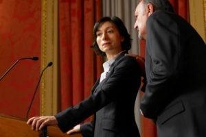 Les femmes et la politique font-elles bon ménage ?