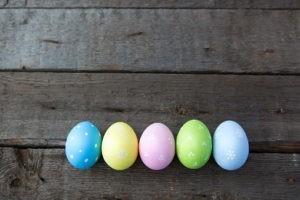 Quels sont les symboles de Pâques ?