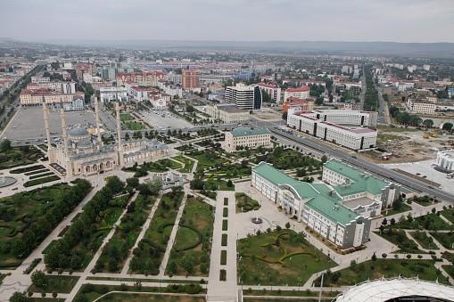 Le Caucase du Nord, un danger pour le monde