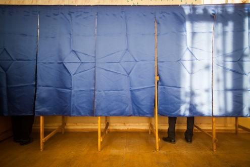 Les mennonites exhortent à ne pas voter pour le Front national