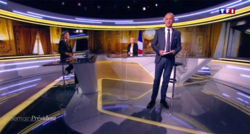 Propos sur Richelieu : Marine Le Pen face à la colère des protestants