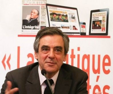 François Fillon face aux protestants