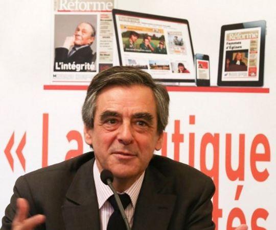François Fillon face aux protestants
