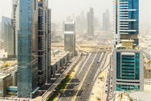 Urbanisation : les hyper-lieux