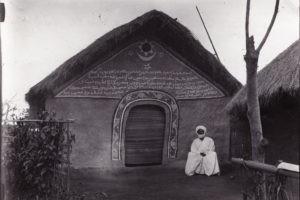 La bibliothèque du Défap s'expose à l'Institut du Monde Arabe