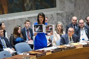 L'attaque chimique, un tournant dans le conflit syrien ?