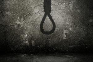 La peine de mort en 2015