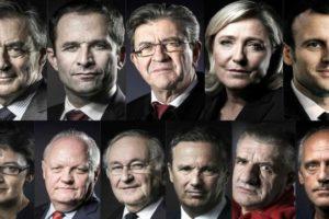 Les programmes sociaux et économiques des candidats à la présidentielle