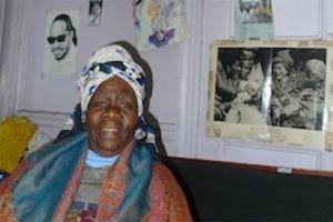 Une sœur au service de la communauté afro-américaine