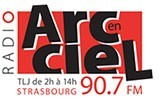 Logo Radio Arc-en-Ciel