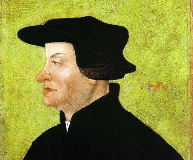 Zwingli et la Cinquième République