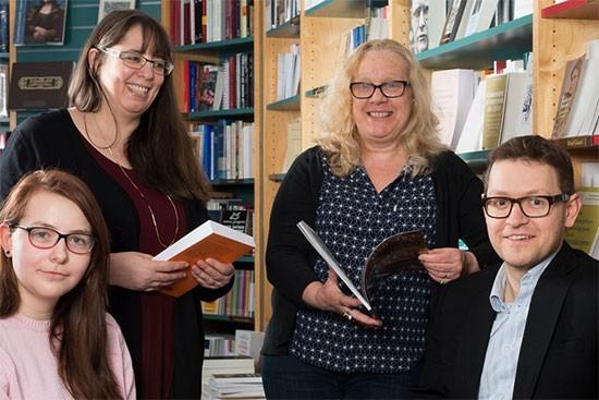 200 ans d'aventure pour la librairie Oberlin