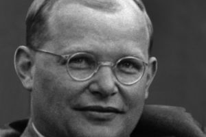 5 avril 1943. Arrestation de Dietrich Bonhoeffer