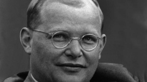 5 avril 1943. Arrestation de Dietrich Bonhoeffer