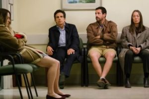 #Cannes2017 - The Meyerowitz Stories : une fraternité malmenée