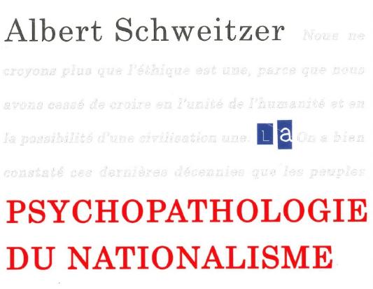 Le retour du nationalisme