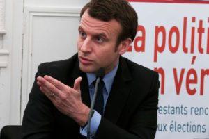 Macron, disciple de Ricœur ?