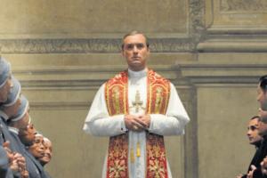 Le christianisme s'affiche sur le petit écran