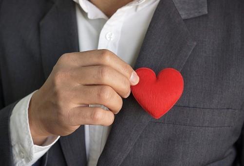 Amour et leadership