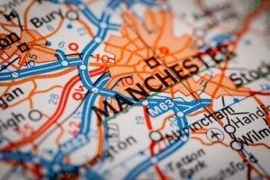 Attaque terroriste à Manchester