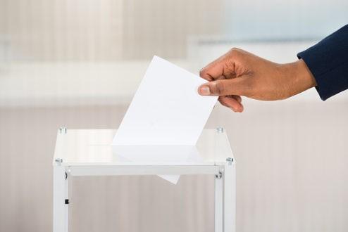 Peut-on dire en chaire pour qui voter ?