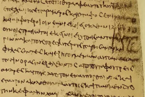 «Les apocryphes ne sont pas que des historiettes. Ils peuvent être porteurs de théologies très profondes »